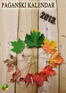 Paganski Kalendar 2013
